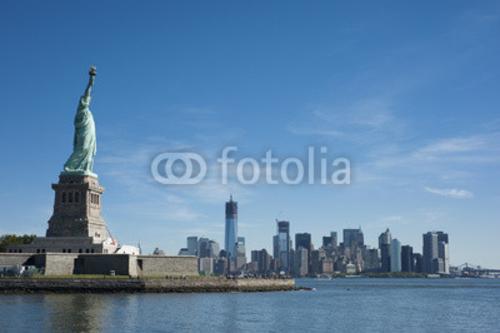 Bild auf Poster   New York Scenes