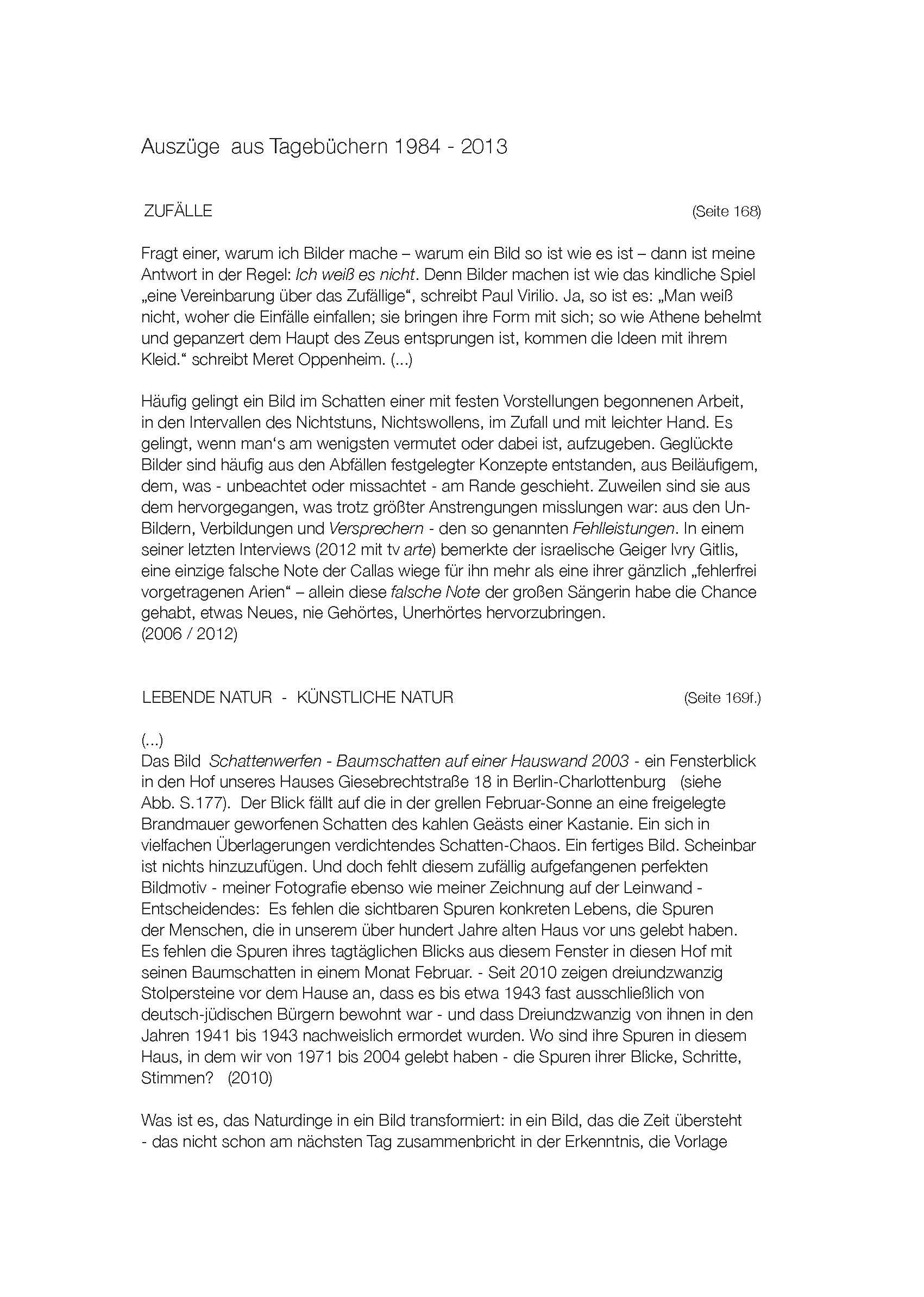 Christine Bange: Wege zu meinen Bildern | edition-buchshop.de
